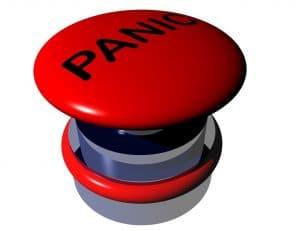 Cura degli attacchi di panico