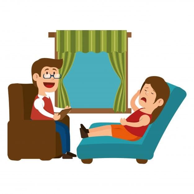 Cosa succede durante il primo colloquio con lo psicologo?
