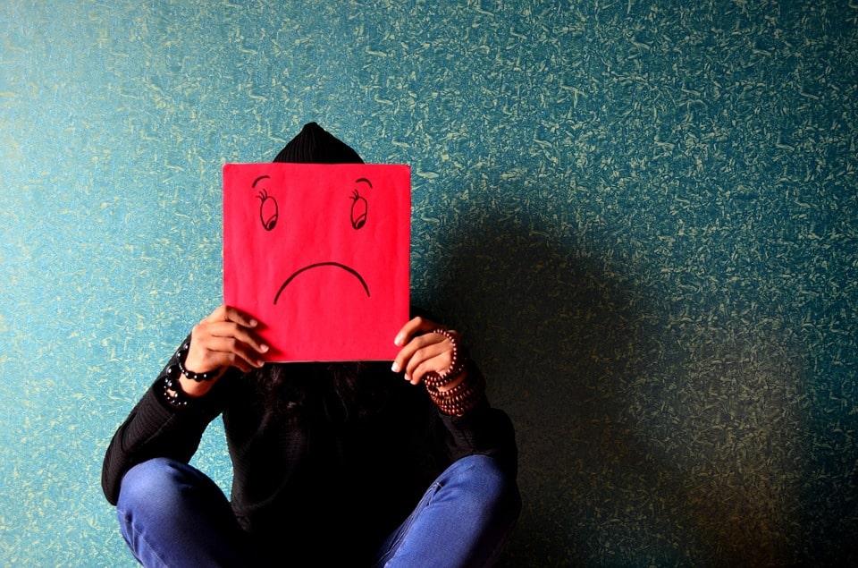 I principali disturbi trattati da uno psicologo a Montichiari