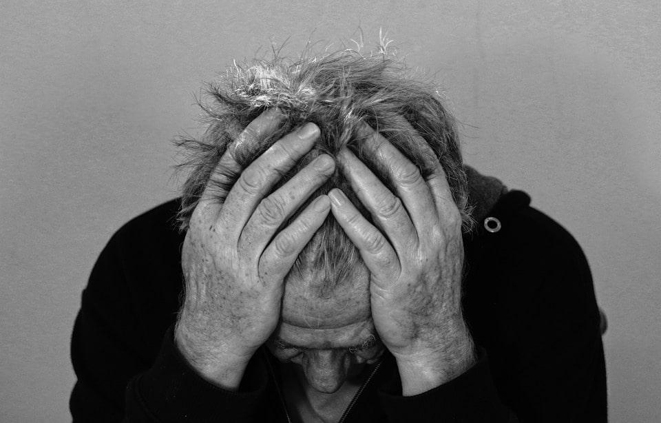 Definizione di paura per l'ansia