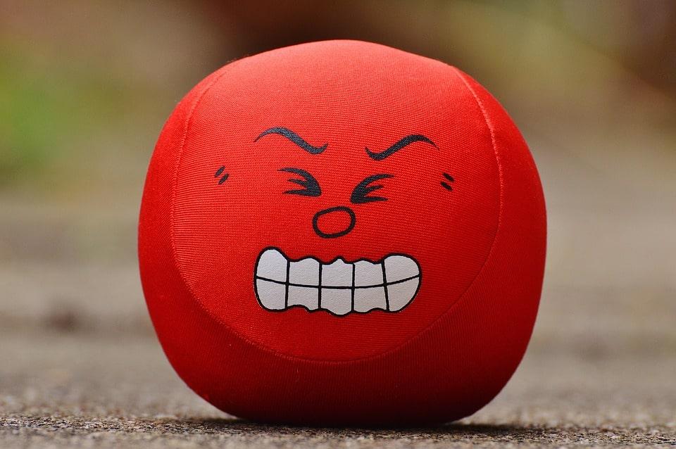 Cos'è la rabbia?