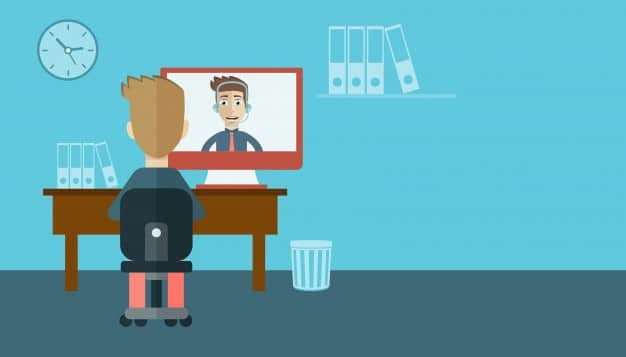 Psicologo online su Skype