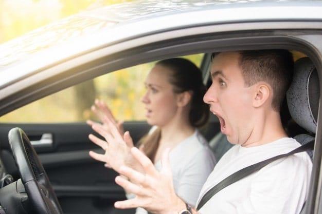 Perché ho paura di guidare in autostrada?