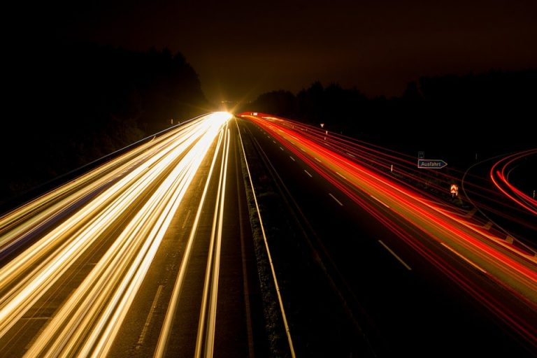 Perché ho paura di guidare in autostrada: sintomi.