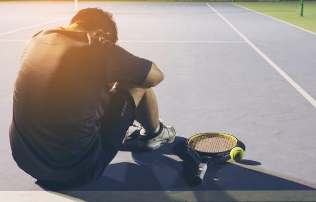 Cosa pensa una persona depressa: il pessimismo